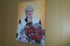 Фото портрет на холсте 40 на 30 см 19 07 17